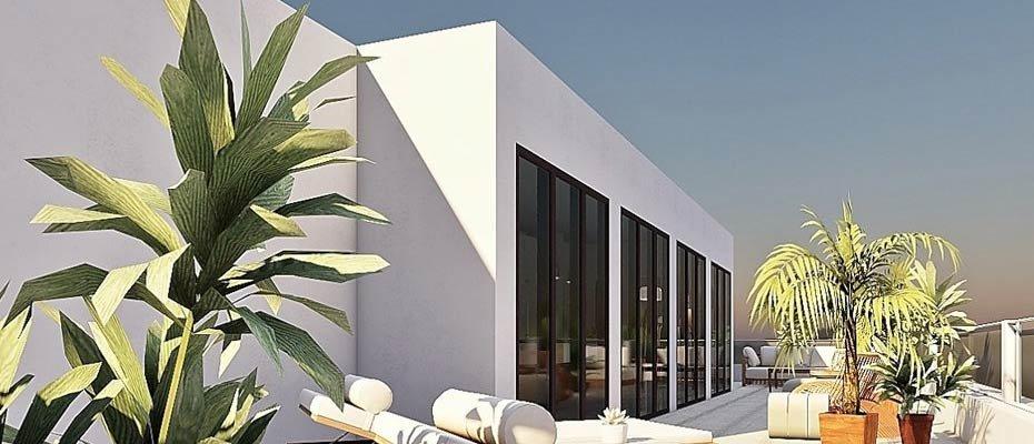 Neu: LAKEVIEW Zwenkau – Wohntraum am Wasser - Neubau von 7 Eigentumswohnungen