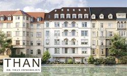 Denkmalgeschütztes Wohnen am Englischen Garten –  noch 5 Wohnungen