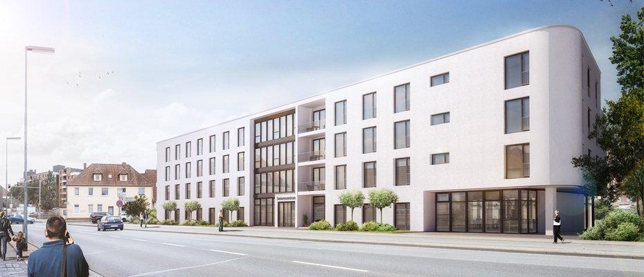 Vertriebsstart in Kürze: Quick Check - Neubau von Eigentumswohnungen