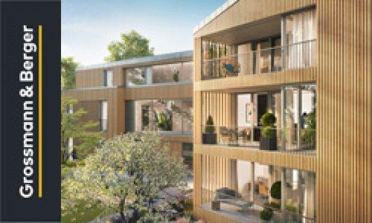 Neubau-Immobilien Hamburg