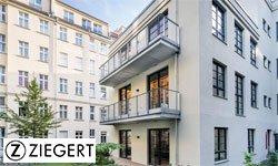 Gartenhaus-Loft 57 - Berlin