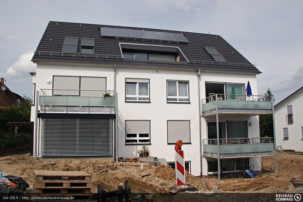 Mehrfamilienhaus s sillenbuch stuttgart sillenbuch for Mehrfamilienhaus neubau