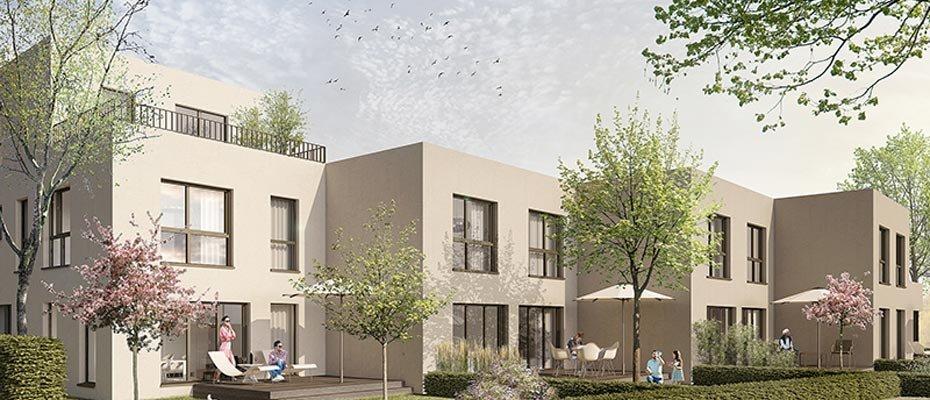 Neubauprojekt: Wennigser Winkel - Neubau von 7 Eigentumswohnungen