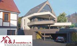 Rieslingweg 1 - Stuttgart