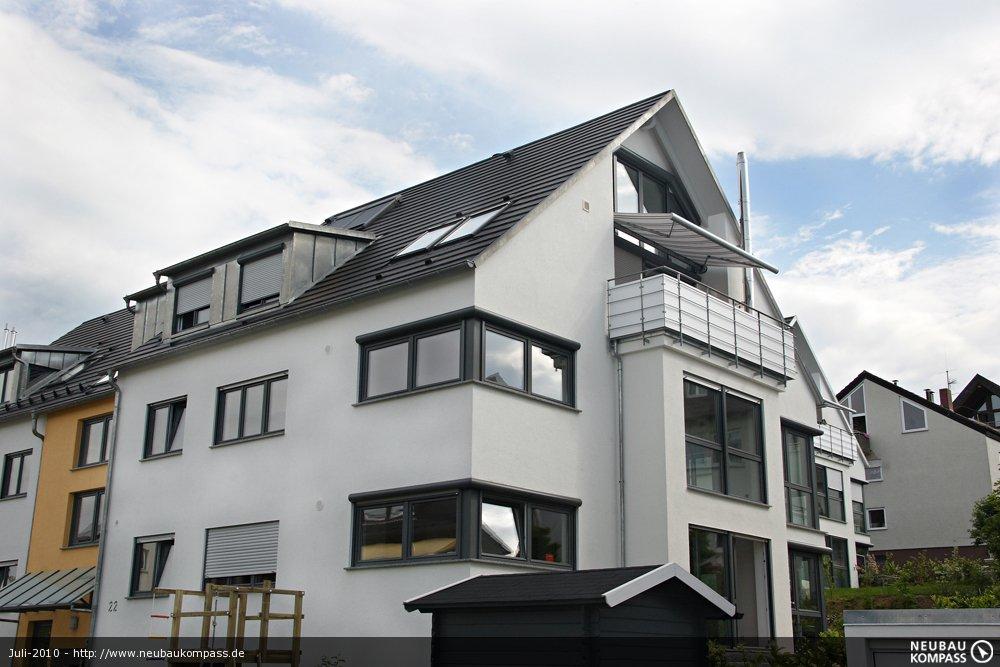 mehrfamilienhaus h henringweg 22 stuttgart sillenbuch singer wohnbau neubau immobilien. Black Bedroom Furniture Sets. Home Design Ideas