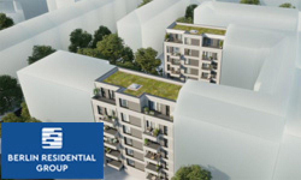 be.grow | Neubau von 64 Mikroapartments