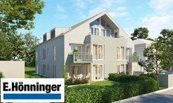 Noch 2 Wohnungen im Neubau Siegmund 15 verfügbar