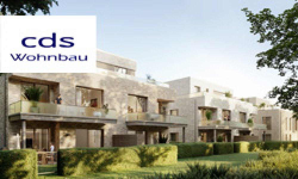 Adagio - Eigentumswohnungen