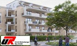 Werderstraße 22 - Augsburg
