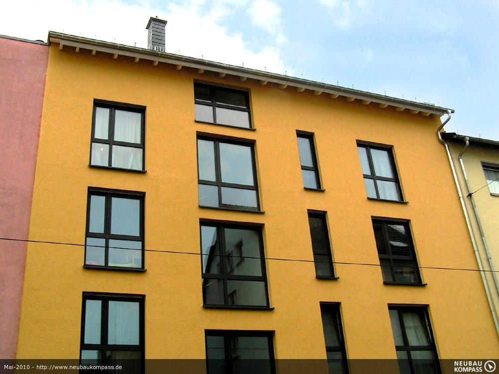 bockenheim adalbertstra e 65 frankfurt am main bockenheim residenz massiv haus neubau. Black Bedroom Furniture Sets. Home Design Ideas