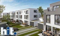 Wohnpark am Wiesental: familienfreundliche Reihenhäuser