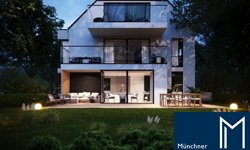 Neubauprojekt: Maison Henri in Obermenzing