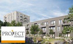 Das Freisinger: Elegante Eigentumswohnungen in grüner Lage