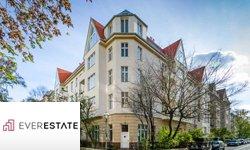 Upstairs - Berlin