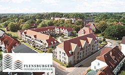 Tulipan Höfe - Rendsburg