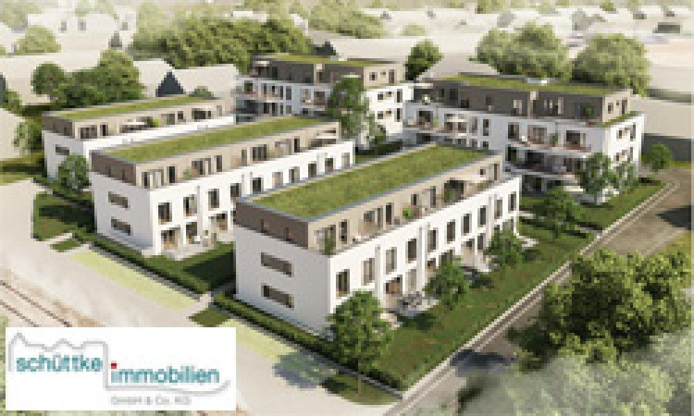 natürlich Frankfurt 2 - Eigentumswohnungen
