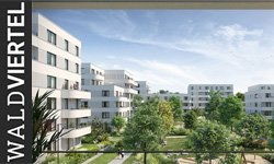 Neubau: Waldviertel in Rodenkirchen