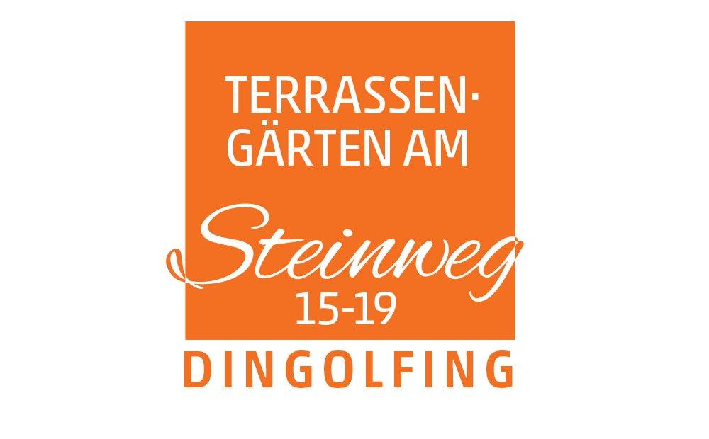 Bilder Neubauprojekt Terrassengärten am Steinweg Dingolfing