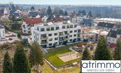 Letzte Einheit am Eschenweg in Solingen: Penthouse zum Träumen