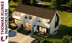 Neu – Wohnen am Kurpark Scharbeutz: Badeweg 23