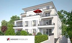 Repräsentativ wohnen: Villa Konrad in Bremen