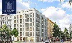 Mariannen Quartier - Berlin