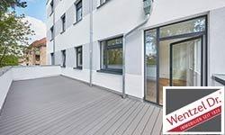Rosengarten - Wedel