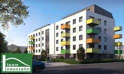 Ihr neues Zuhause an der Doktor-Karl-Renner-Promenade 14 A in St. Pölten