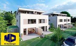 Langweid Village - Häuser 3. BA - Langweid am Lech