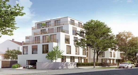 Griegstraße 22–24