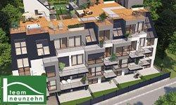 Neubau: Elegantes Wohnensemble im beliebten Stadlau - Am Krautgarten