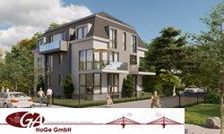 Neubauprojekt: Rädestraße 1