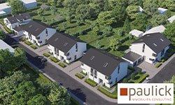 Bauobjekt Siedlung Gemeinde Parthenstein