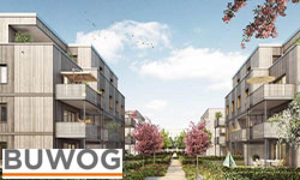 BUWOG LOTSENHÄUSER Quartier 52° Nord