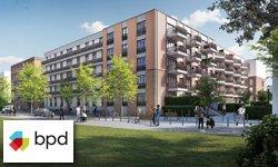 Neubau: Kwartier Werk in Ehrenfeld