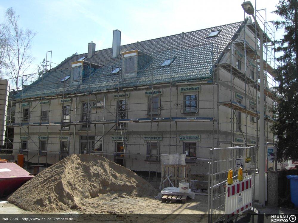 villa futura am marienbergpark n rnberg gro reuth hinter der veste schultheiss wohnbau. Black Bedroom Furniture Sets. Home Design Ideas