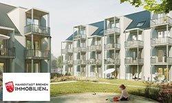 Urban und elegant: Hastedter Tore