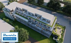 Wohnquartier Flößau 100 - Fürth