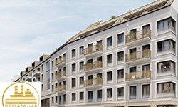 SEITZ 16: Exklusive Wohnkultur im Münchner Lehel - ruhig und zentral