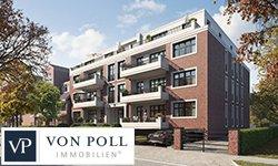 In beliebter Wohnlage stilvoll in der Gravelottestraße wohnen