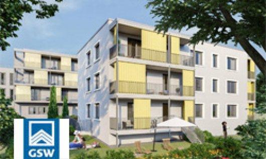 Neubau-Immobilien Frankfurt
