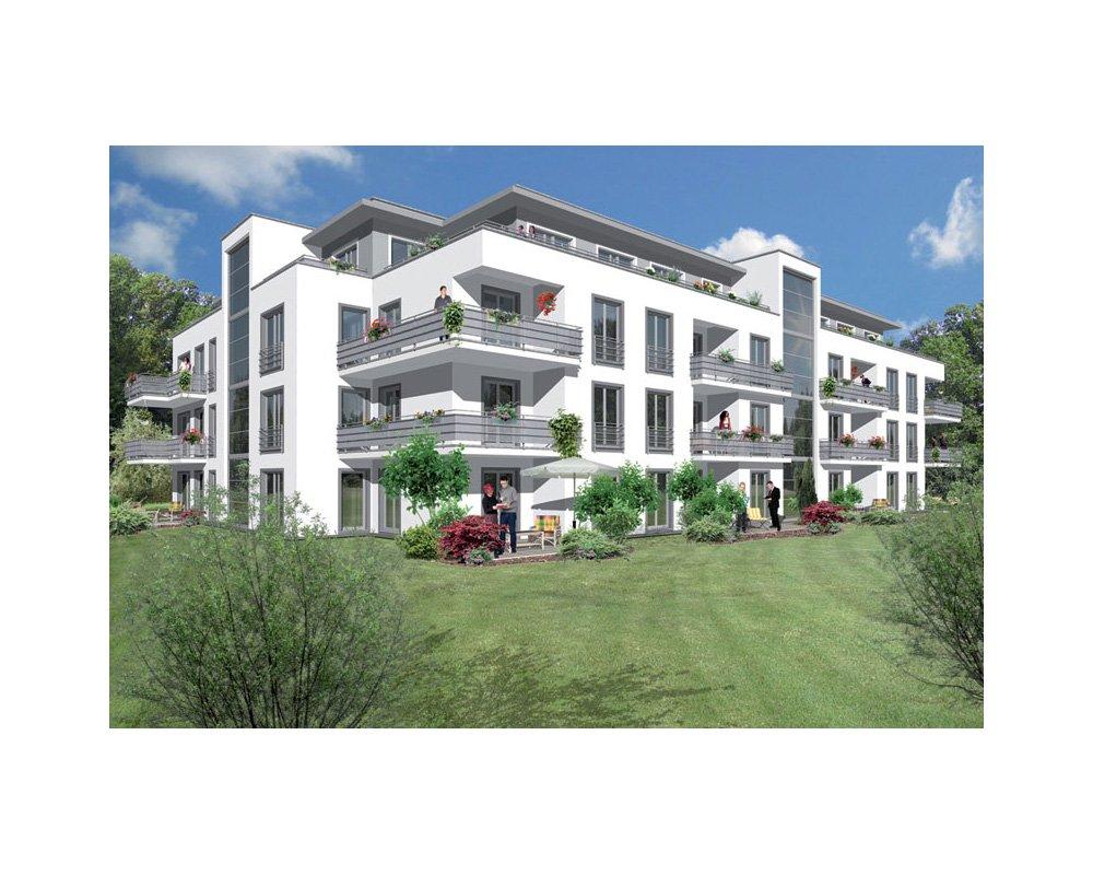 casa bianco n rnberg thon schultheiss wohnbau neubau immobilien informationen. Black Bedroom Furniture Sets. Home Design Ideas