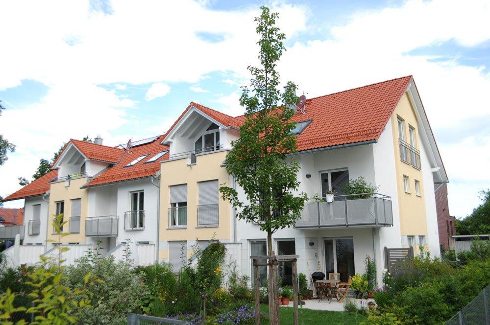 wohnparadies kaiserstra e h user neubiberg bgv bayerische grundst cksverwertung neubau. Black Bedroom Furniture Sets. Home Design Ideas