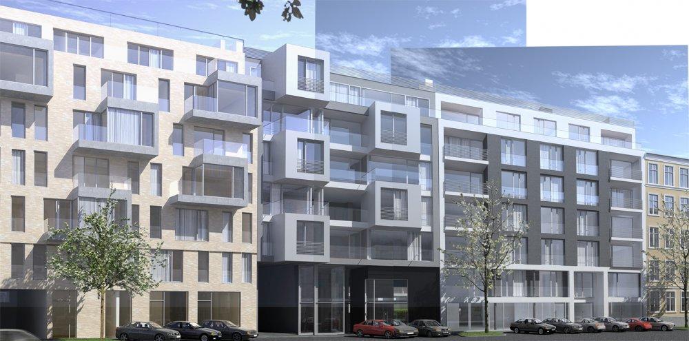 eigentumswohnungen choriner h fe berlin mitte diamona harnisch neubau immobilien. Black Bedroom Furniture Sets. Home Design Ideas
