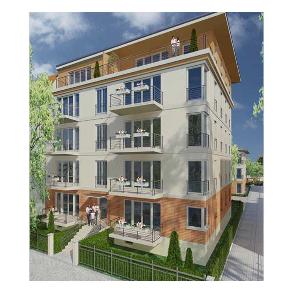 uhlandstra e 9 parkidyll berlin pankow p p gmbh berlin neubau immobilien informationen. Black Bedroom Furniture Sets. Home Design Ideas
