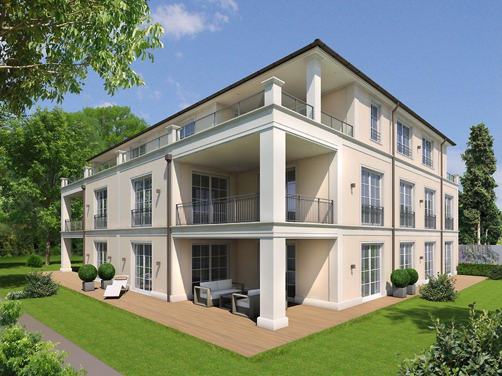 herzogpark pienzenauerstra e 45 m nchen bogenhausen herdt wipper neun neubau immobilien. Black Bedroom Furniture Sets. Home Design Ideas