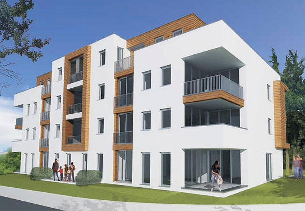 wohnen am k tcheslach park frankfurt am main riedberg gsw frankfurt neubau immobilien. Black Bedroom Furniture Sets. Home Design Ideas