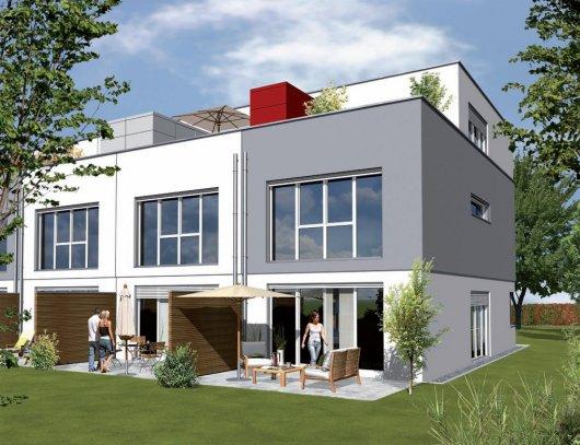 town house n rnberg n rnberg bauhaus liebe und partner neubau immobilien informationen. Black Bedroom Furniture Sets. Home Design Ideas