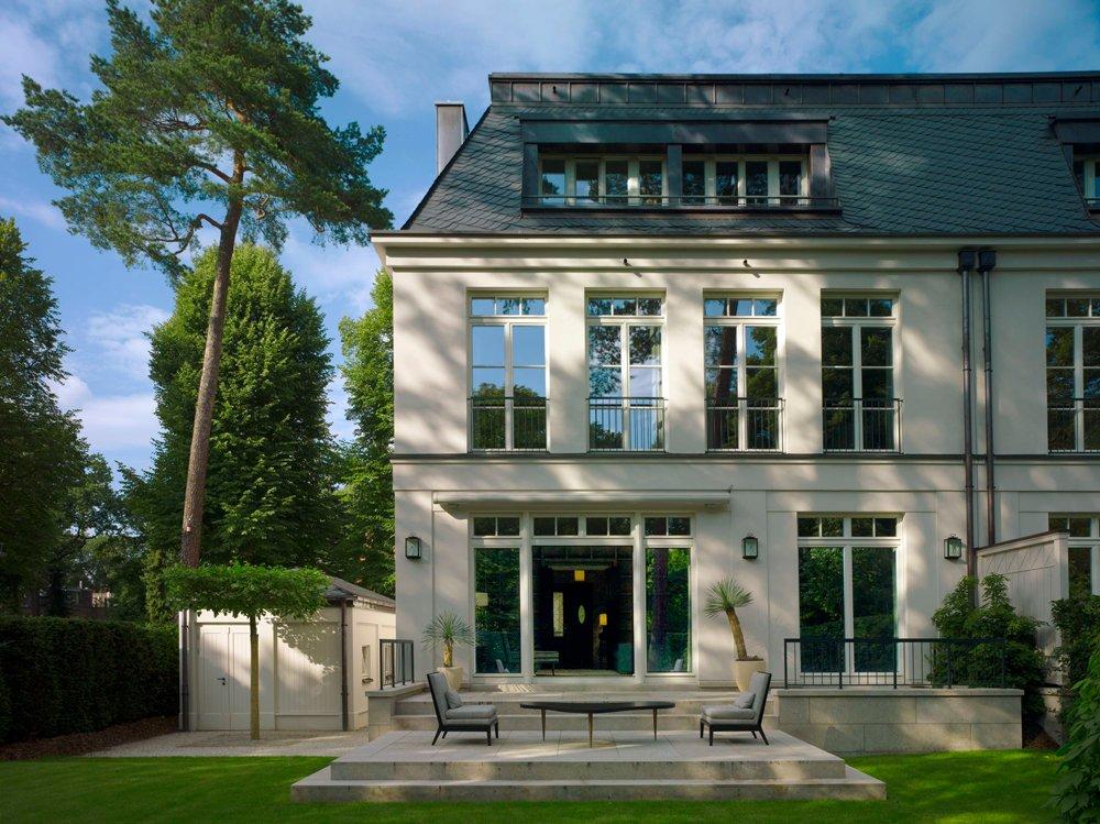 stadth user griegstra e berlin grunewald ralf schmitz immobilien neubau immobilien. Black Bedroom Furniture Sets. Home Design Ideas