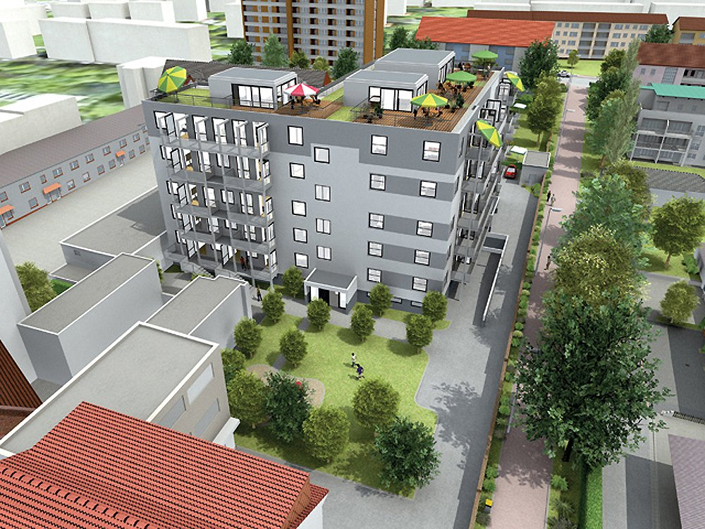vario domicile frankfurt am main preungesheim hermann. Black Bedroom Furniture Sets. Home Design Ideas